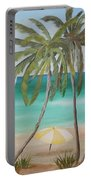 Florida Shade Portable Battery Charger