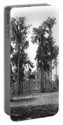 Florida Spanish Moss Portable Battery Charger