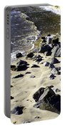 Florida Town Beach Portable Battery Charger