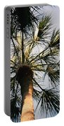 Florida Trees Portable Battery Charger