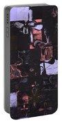 Florus Pokus 01e Portable Battery Charger