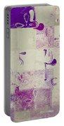 Florus Pokus A01d Portable Battery Charger