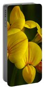 Flower 105 Portable Battery Charger
