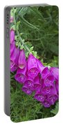 Flower 14 Portable Battery Charger