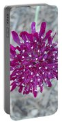 Flower 15 Portable Battery Charger