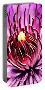 Flower 22 Portable Battery Charger