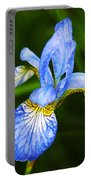 Flower 237 Portable Battery Charger