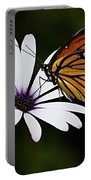 Flower 5 Portable Battery Charger