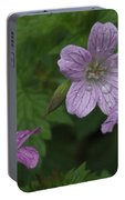 Flower Bath Portable Battery Charger