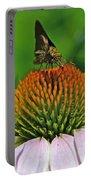 Flower Feeding Portable Battery Charger