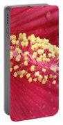 Flower Garden 15 Portable Battery Charger