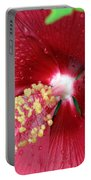 Flower Garden 16 Portable Battery Charger