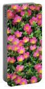 Flower Garden 36 Portable Battery Charger