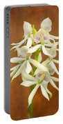 Flower - Orchid - A Gift For You  Portable Battery Charger