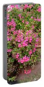 Flower Pot Portable Battery Charger