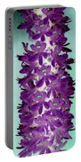 Flower Power 1223 Portable Battery Charger