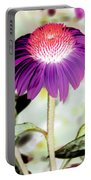 Flower Power 1357 Portable Battery Charger