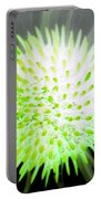 Flower Power 1361 Portable Battery Charger