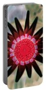 Flower Power 1429 Portable Battery Charger
