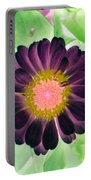 Flower Power 1435 Portable Battery Charger