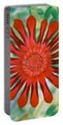Flower Power 1438 Portable Battery Charger