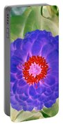 Flower Power 1442 Portable Battery Charger