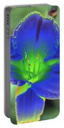 Flower Power 1443 Portable Battery Charger