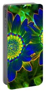 Flower Power 1446 Portable Battery Charger