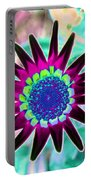 Flower Power 1448 Portable Battery Charger