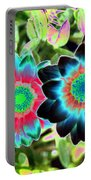Flower Power 1449 Portable Battery Charger
