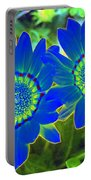 Flower Power 1451 Portable Battery Charger