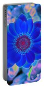 Flower Power 1452 Portable Battery Charger