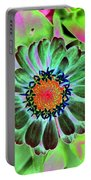 Flower Power 1454 Portable Battery Charger