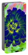 Flower Power 1460 Portable Battery Charger