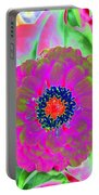 Flower Power 1461 Portable Battery Charger