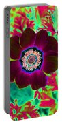 Flower Power 1495 Portable Battery Charger