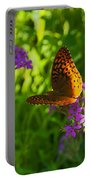 Flower To Flower Portable Battery Charger