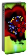 Flower With'in Portable Battery Charger