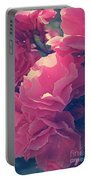 Flowering Blossoms Portable Battery Charger