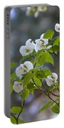 Flowering Branches Portable Battery Charger