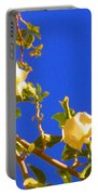Flowering Tree 1 Portable Battery Charger