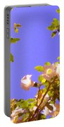 Flowering Tree 2 Portable Battery Charger