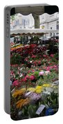 Flowermarket - Tours Portable Battery Charger