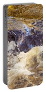 Flowing River Rapids Portable Battery Charger