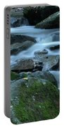 Flowing Spirit Portable Battery Charger