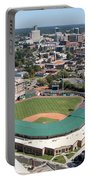 Fluor Field At The West End Greenville Portable Battery Charger