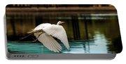 Flying Egret Portable Battery Charger
