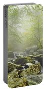 Foggy Portable Battery Charger