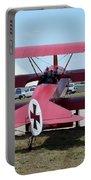 Fokker Dr.i Portable Battery Charger
