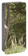 Foliage Art Portable Battery Charger